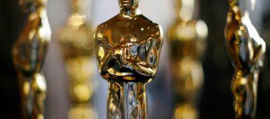 ¡Conoce los nominados a los Oscar 2017!