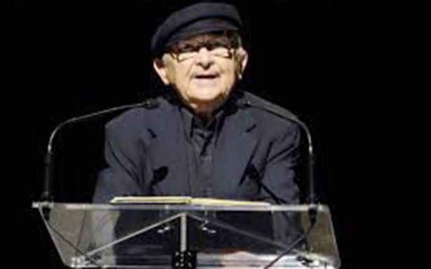 Muere el escritor israelí Aharon Appelfeld
