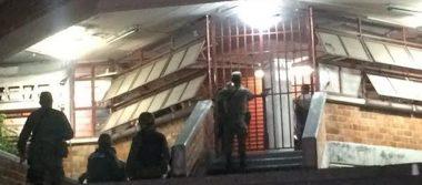 Emboscan a policías durante operativo en San Juan de Dios