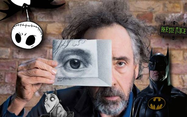 [Test] Burtoniano o no ¿qué tan fan eres del 'extraño' Tim Burton?