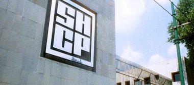 Cayó recaudación tributaria 3.5% a tasa anual real, informa la Secretaría de Hacienda