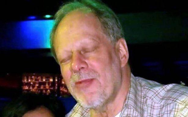 Al atacante de Las Vegas le recetaron valium, que puede provocar agresividad