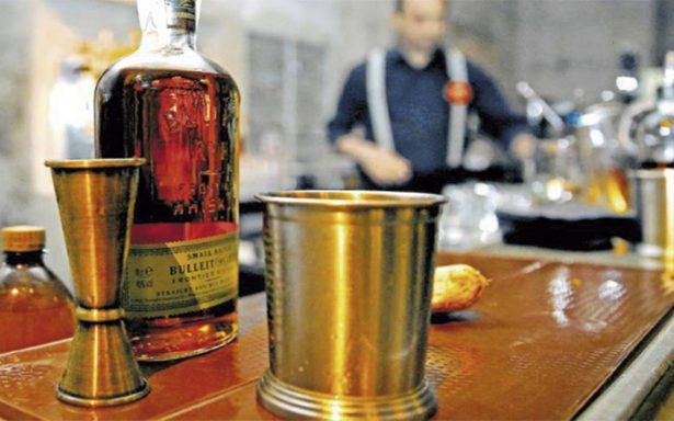 Roban botella de whisky valuada en más de 100 mil euros en París