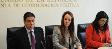 Ratifican a Gerónimo Gutiérrez como embajador ante Estados Unidos