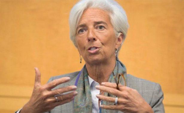México tiene fortaleza para mantener línea de crédito flexible: FMI
