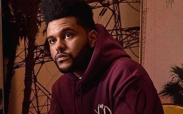 The Weeknd rompe su relación con H&M por anuncio 'racista'