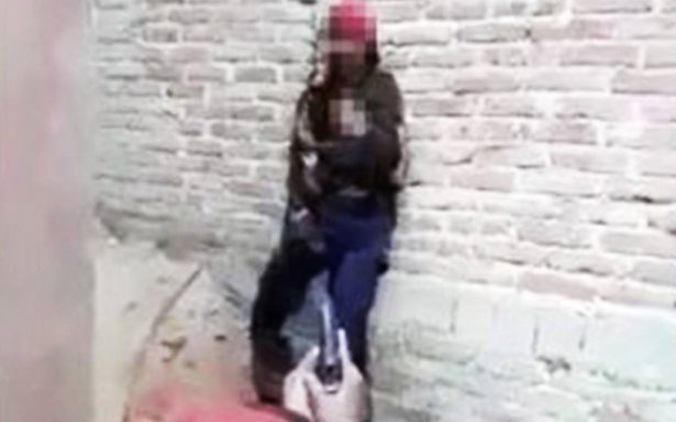 Tras ser dejado por su pareja, hombre intenta matar a su bebé en Aguascalientes
