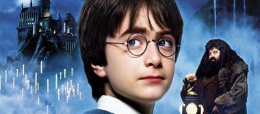 La magia de Harry Potter comenzó hace 20 años