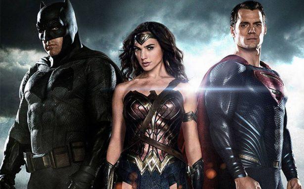 Batman, Wonder Woman y Superman ¡tienen nuevo jefe!