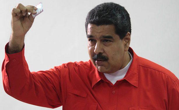 Maduro, involucrado en escándalo Odebrecht, según exfiscal de Venezuela