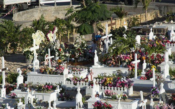 Johnny Hallyday sepultado en isla caribeña de Saint-Barthélemy