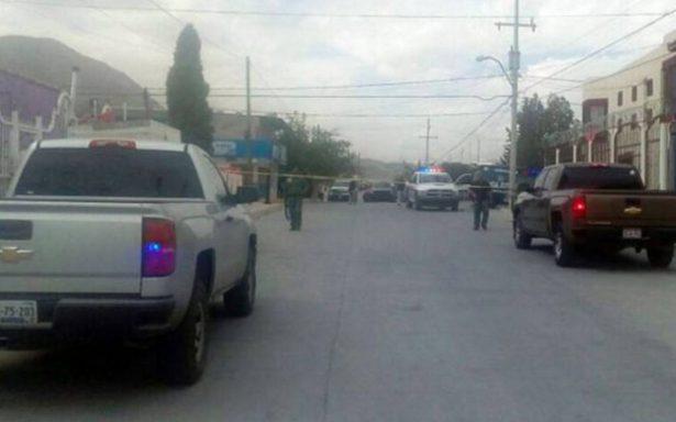 Emboscan y asesinan a policía estatal de Chihuahua