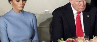 Melania es miserable como primera dama, asegura amigo de la familia