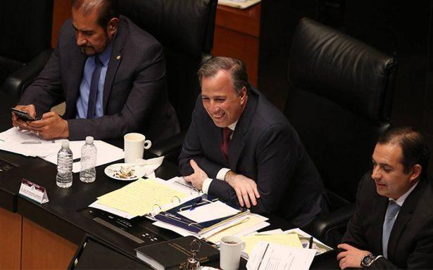 Considera Meade una posible negociación positiva en TLCAN