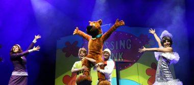 Scooby Dooby Doo, ¿Dónde Estás?…regresa la obra