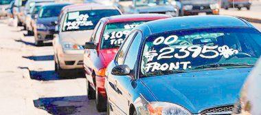 Espera BCS nuevas reglas para importar autos
