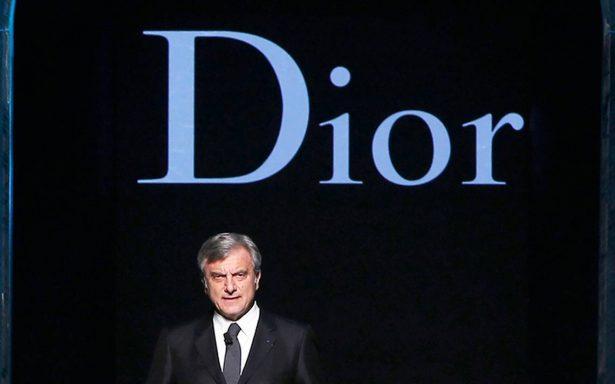 Christian Dior con nuevo líder: presidente dice adiós tras casi 20 años