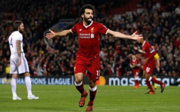 Liverpool suma de a 3 y está a un paso de los octavos