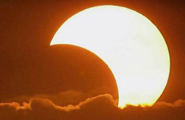 """Este día se registrará el """"Eclipse del Siglo"""""""