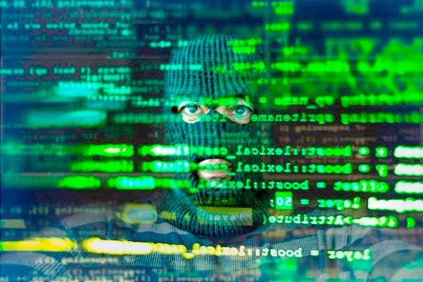 En pañales se encuentra la seguridad informática