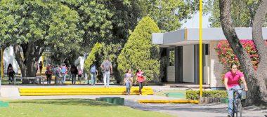 Hoy reinician actividades más de 19 mil estudiantes de la UAA