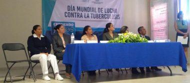 Actualmente hay 70 personas enfermas de tuberculosis: ISSEA