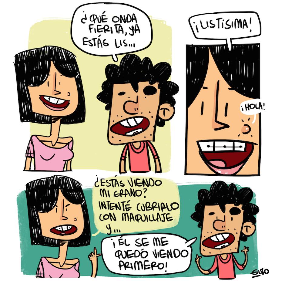 CARTON PEÑA
