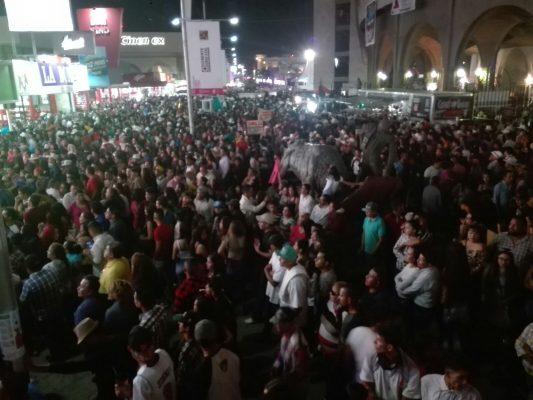 La Feria Sanmarqueña espera un total de 8.3 millones de visitas