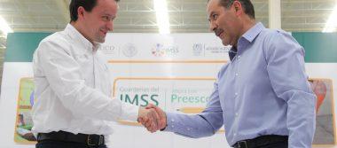 Millonaria inversión del IMSS en infraestructura hospitalaria