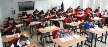 Seleccionan a los escolares que participarán  en la XVII Olimpiada Nacional de Matemáticas  Son en total ocho alumnos tanto de primaria como de secundaria