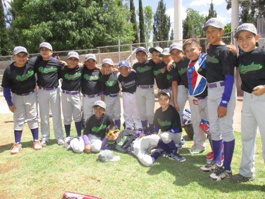 Nuevo León califica invicto a cuartos de final en Nacional de Beisbol