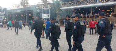 Son ya 774 las personas detenidas en la Feria Nacional de San Marcos
