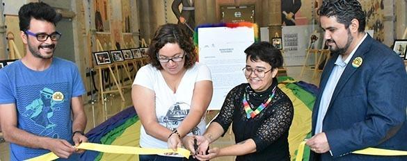 Sí existe la discriminación y la homofobia en Aguascalientes y viene desde el Congreso