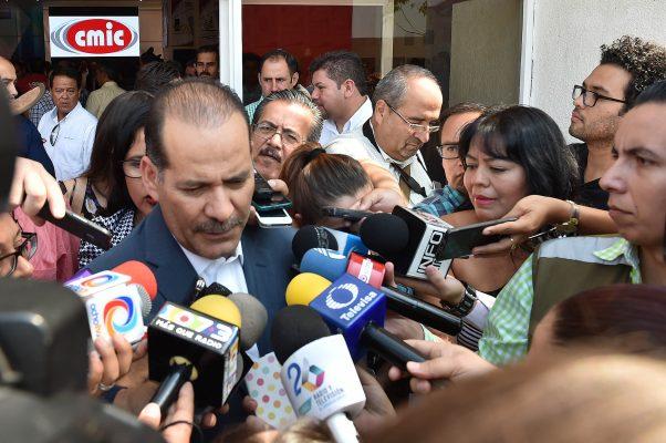 MOS será defensor de los periodistas de nuestro país