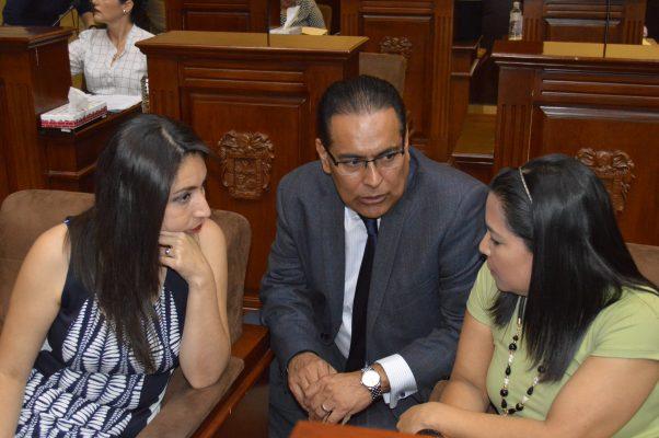 Crearán Fiscalía Especializada para la Atención de Violencia de Género