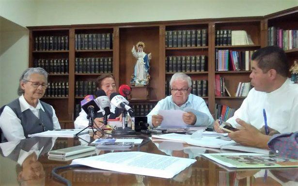 La Iglesia se siente discriminada por el propio gobierno: Obispo