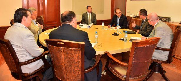 La empresa Donaldson refrenda su confianza en Aguascalientes