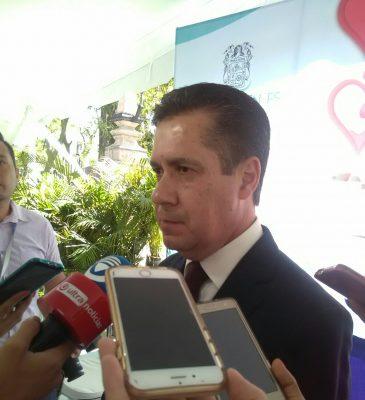 En noviembre o diciembre, el Hospital Hidalgo se mudará a sus nuevas instalaciones