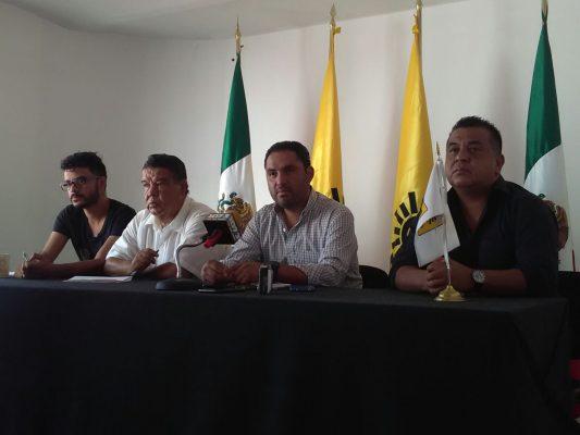 Grave la inseguridad en Aguascalientes asegura el PRD