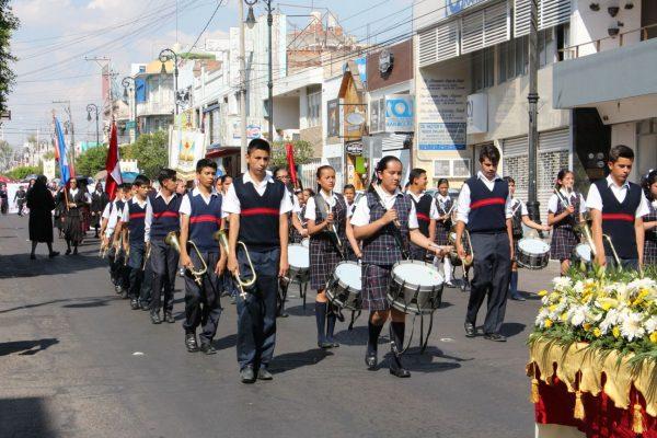 Riohacha conmemoró Día del Sagrado Corazón de Jesús