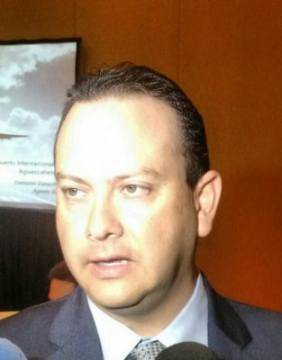 Raúl Landeros Bruni, nuevo delegado de la Sagarpa en Aguascalientes