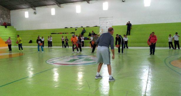 Dos Campeonatos Nacionales organizará Asociación de Baloncesto este año