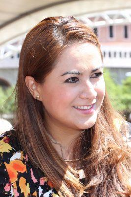 En análisis el desempeño de todos los miembros del gabinete municipal: Tere Jiménez