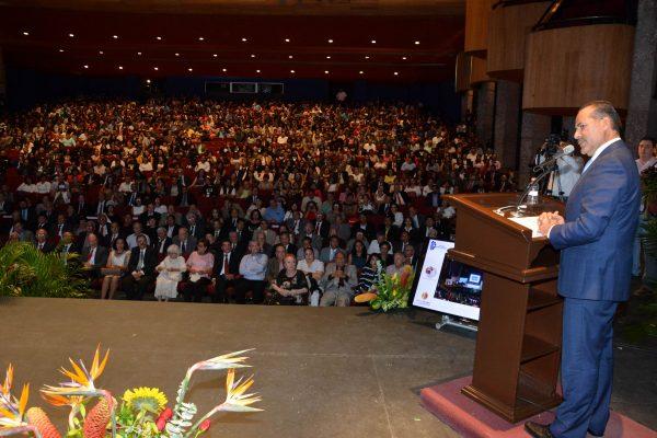 El Instituto Tecnológico de Aguascalientes podrá ampliar sus instalaciones académicas