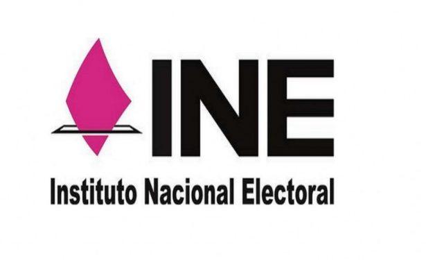 Gran interés de la juventud por obtener su credencial de elector