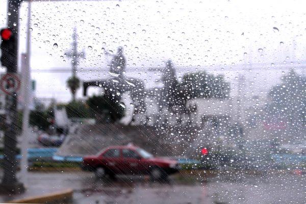 Cuerpos de auxilio municipales prestos para atender emergencias por las lluvias