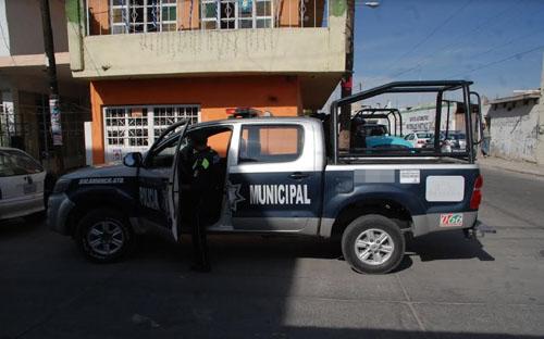 58 policías municipales no aprobaron los exámenes de control y confianza