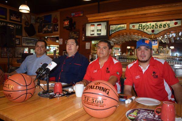 Alrededor de cien equipos estarán en la Copa Dunk de basquetbol