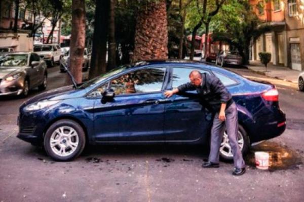 Operadores de Uber amenazan con realizar paro de actividades