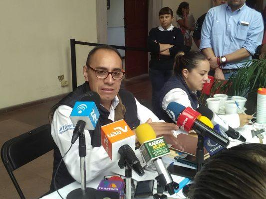En Aguascalientes hay pocas posibilidades de terremotos, pero alto riesgo de inundaciones
